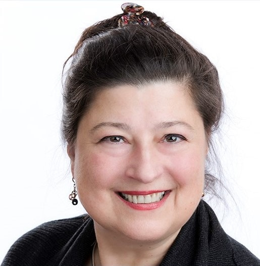 Nathalie Zinger