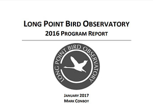 Link to 2016 LPBO Report