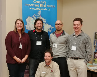 Conference Highlights Research and Action for Long Point's Plants and Wildlife