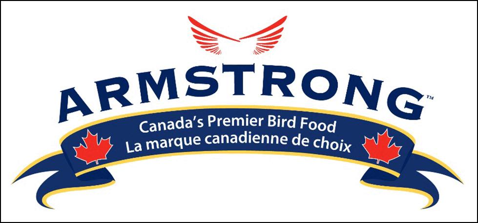 Link to Armstrong Premium Bird Food website