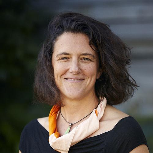 Silke Nebel, Ph.D.
