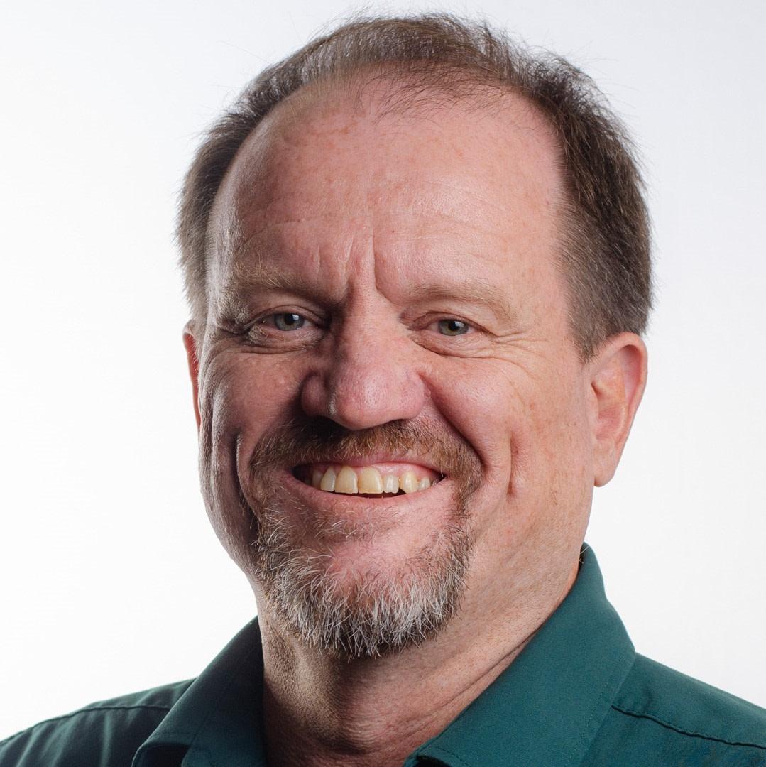 Trevor Swerdfager